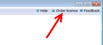 How Do I Get A License Key For Sleek Bill Desktop Invoice Software - Key invoice software